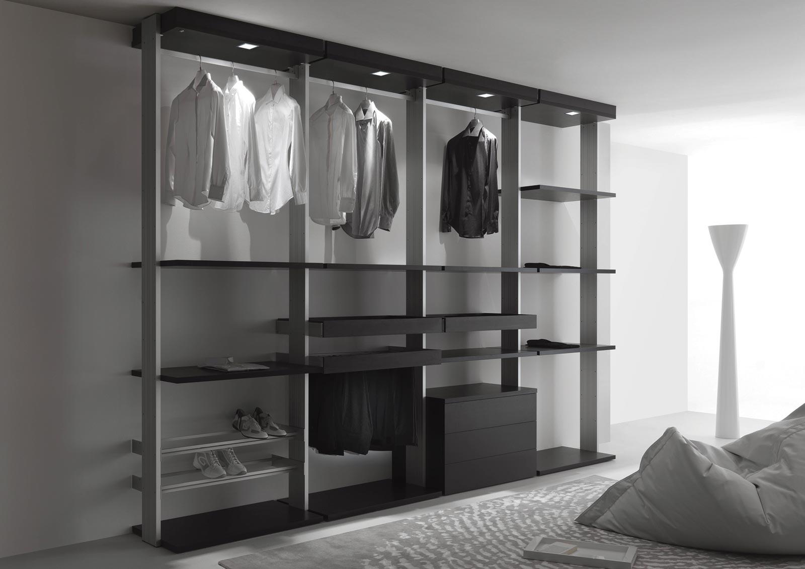 dressing besan on meuble penderie clairage vaissier. Black Bedroom Furniture Sets. Home Design Ideas